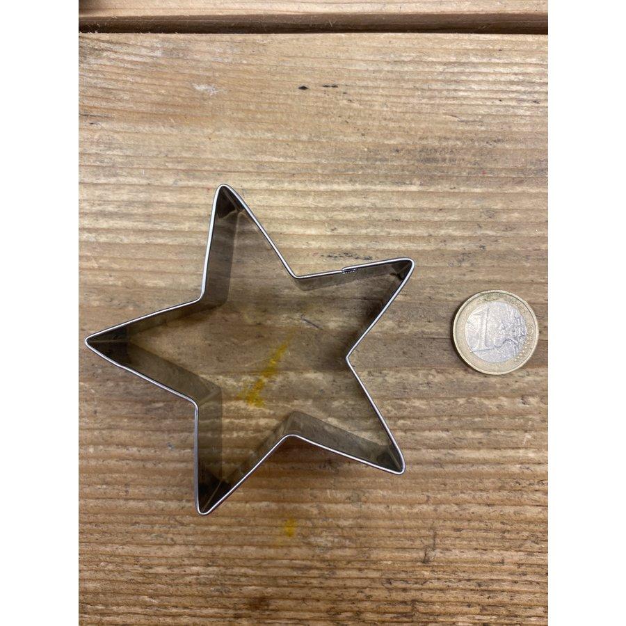koekjesvorm ster  sc-1