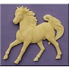Alphabeth moulds AM Horse paard