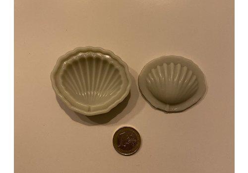 Schelp mal voor 3D schelp