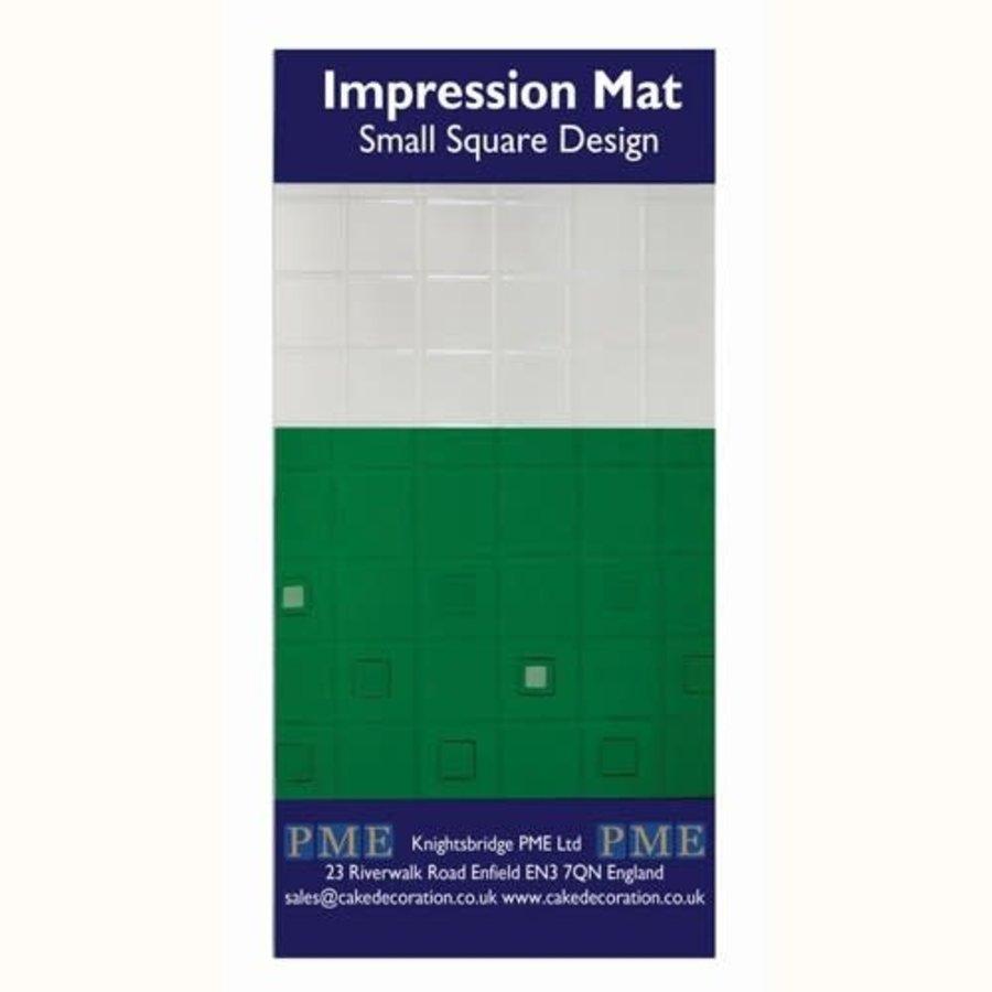 PME Impressie Mat vierkant klein-1