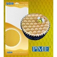 PME Impressie mat honingraat