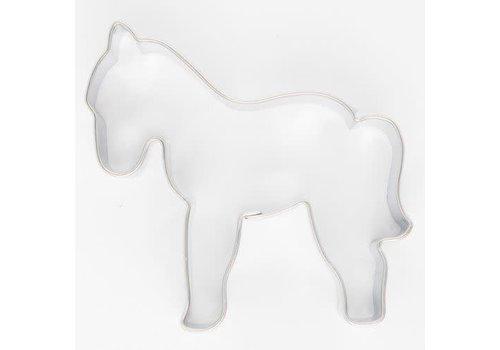 Koekjes Uitsteker Paard 5,5 cm