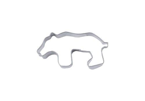 Städter koekjesvorm beer / ijsbeer