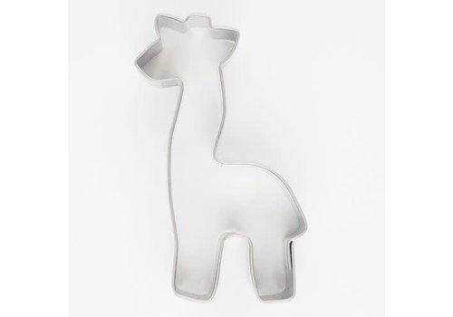 Koekjes Uitsteker  Baby Giraffe 7 cm