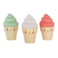 ALLC Mini Cake Topper ijsjes Set/3