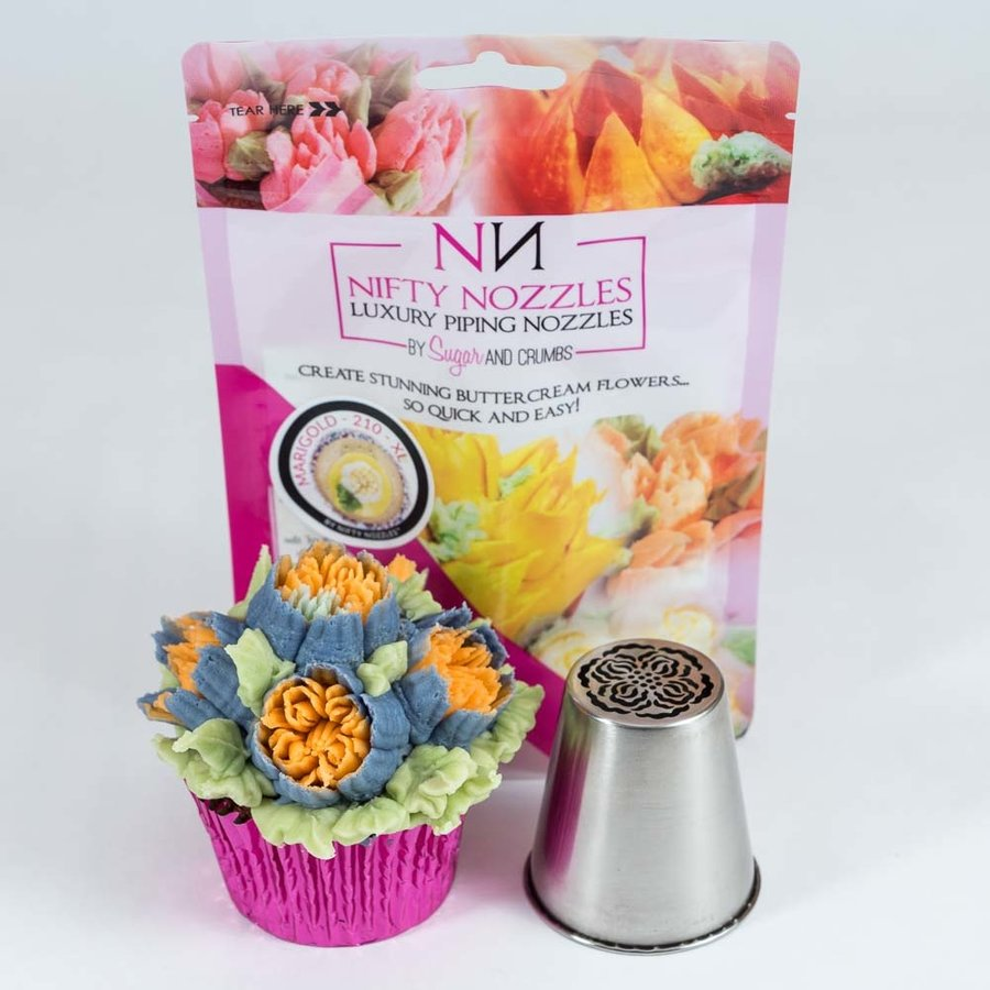Nifty Nozzles Marigold 210 XL-1