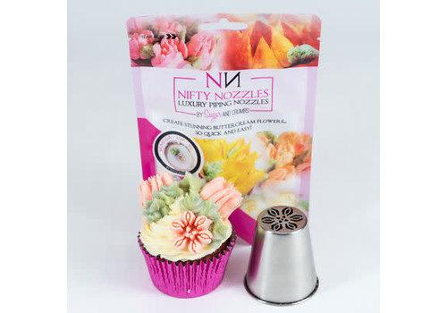 Sugar and Crumbs Nifty Nozzles Mimosa 209 XL