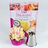 sugar and crumbs Nifty Nozzles Blossom 203 XL