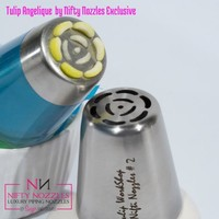 Nifty Nozzles Angelique Tulip