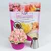 sugar and crumbs Nifty Nozzles Rose Cup