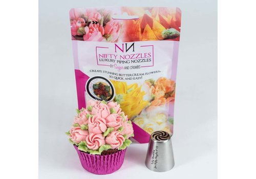 Nifty Nozzles Rose Cup