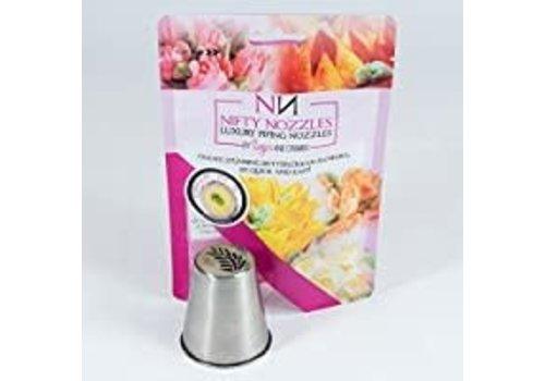 Nifty Nozzles Fern Leaf 204 XL