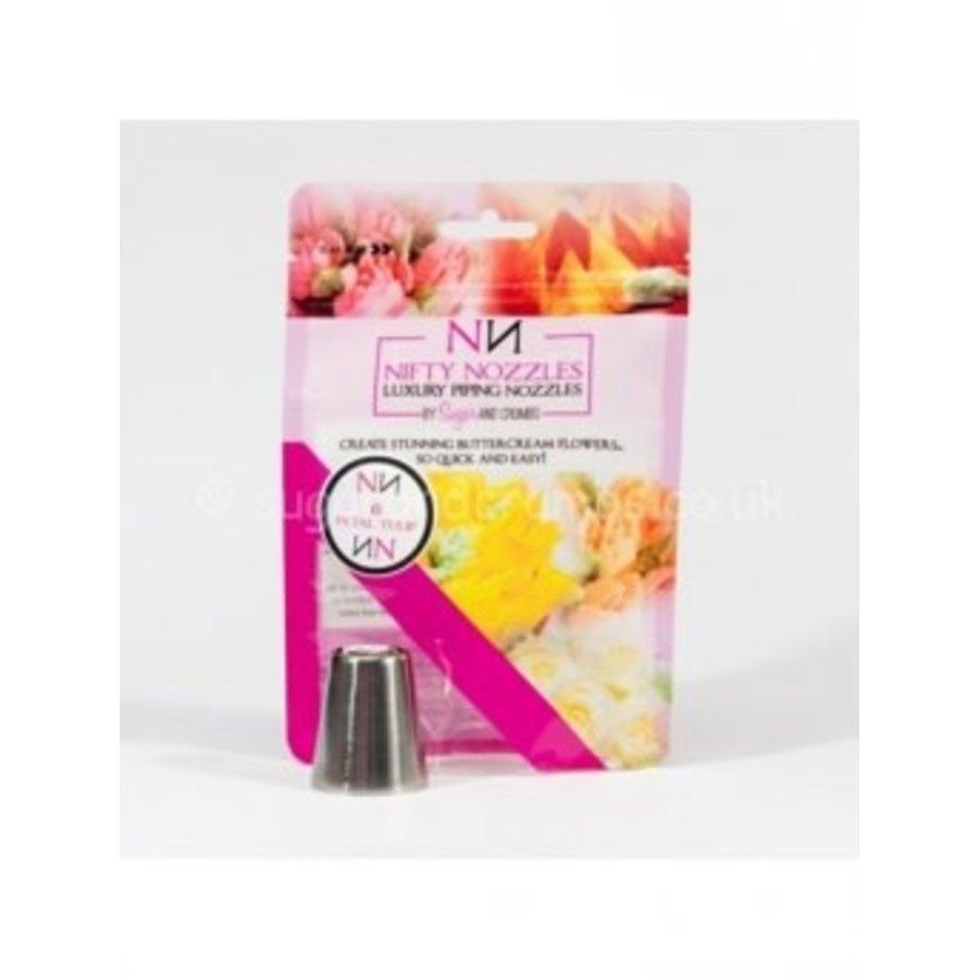 Nifty Nozzles 6 Petal Tulip-1