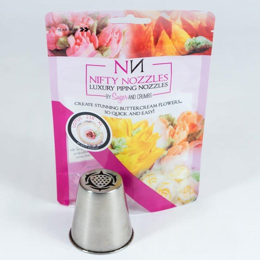 Nifty Nozzles Lotus 218 XL-1