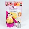 sugar and crumbs Nifty Nozzles Viennetta 31 XL