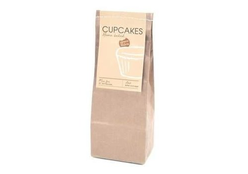 House of Marie Mix voor Cupcakes 500gr