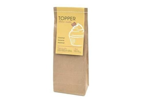 House of Marie Topper Karamel