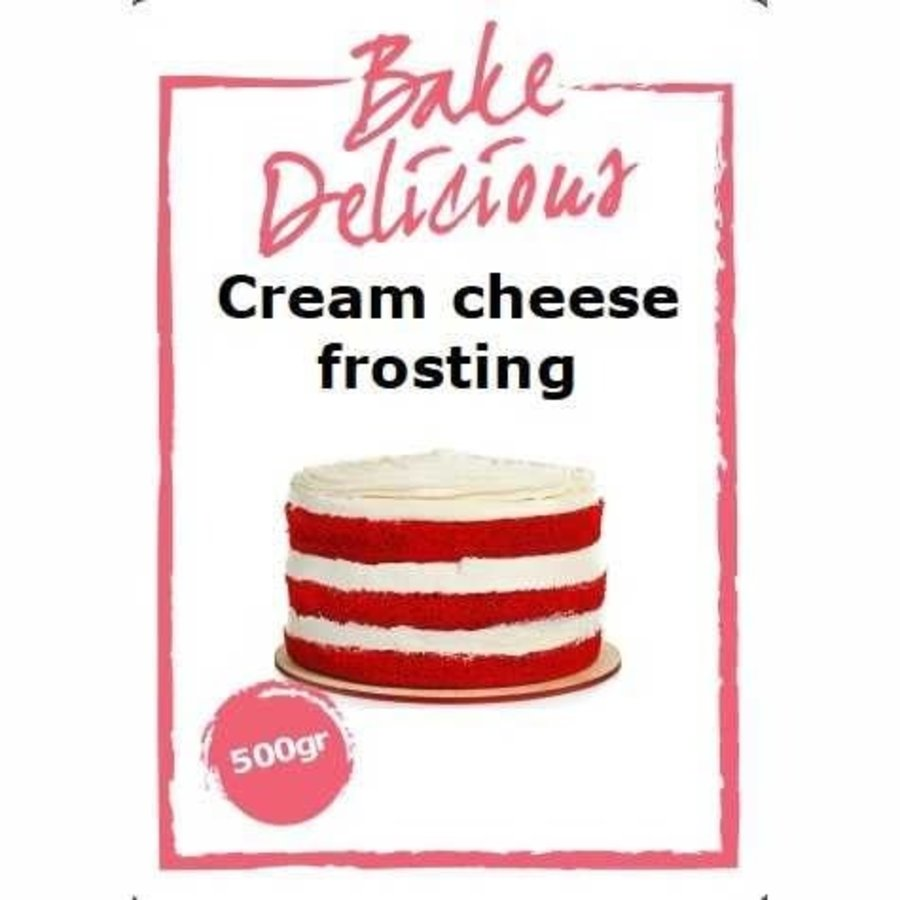cream cheese frosting 500gr-1