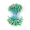 Orchard Products Bloem meeldraad / Stamen wit/groen Orchard products