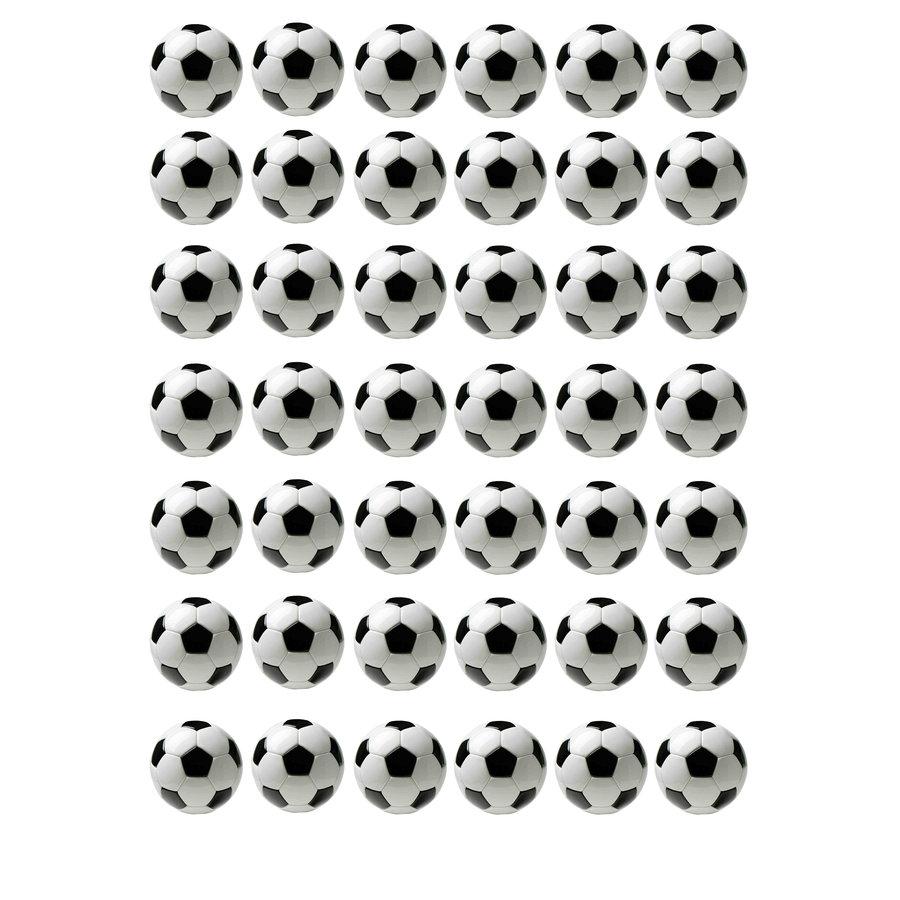voetbal cupcake print-1