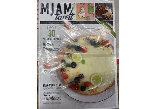 Mjam taart #60