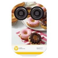 Bakvorm 6 Donuts door Wilton