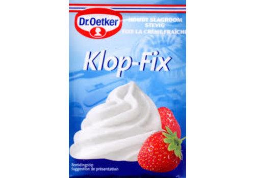 Klop-Fix Dr.Oetker