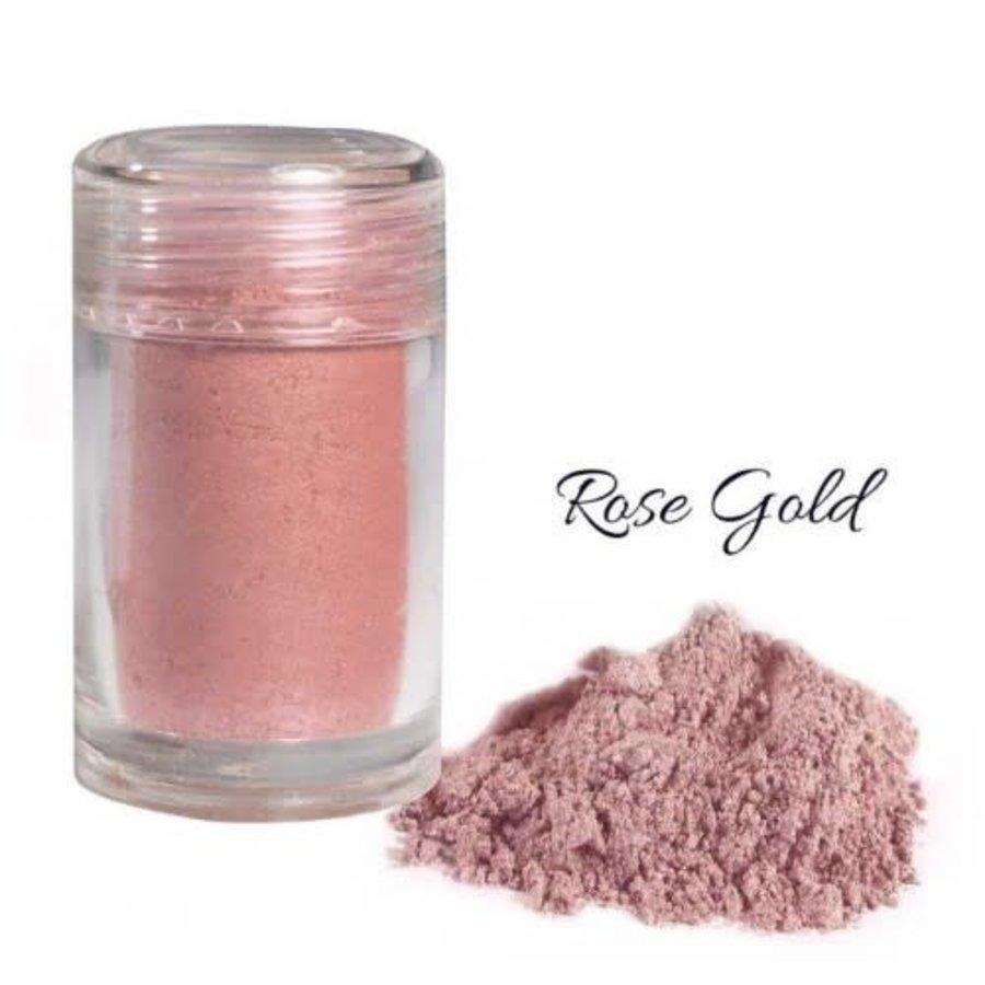 Edible Diamond Dust rose gold 10gr-1