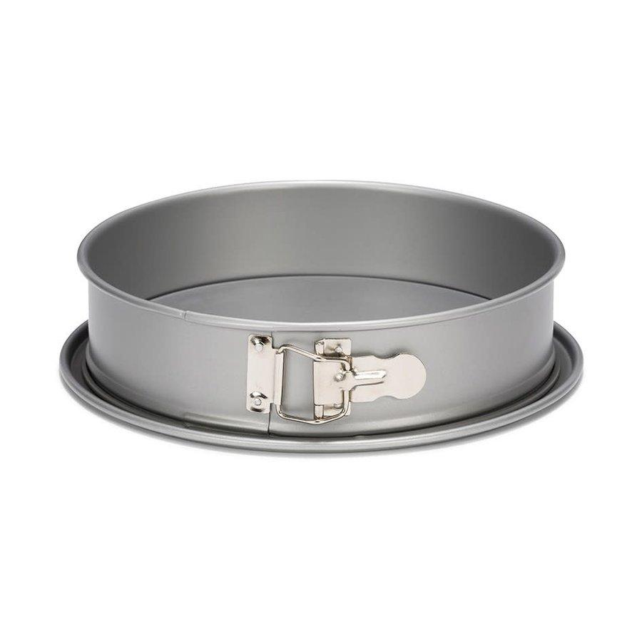 Patisse Ø24cm Silver-Top Springvorm Lekvrije Bodem-1