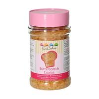 Butterscotch Grof 250g door Funcakes