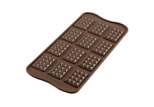chocolade repen klein silikomart