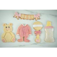 thumb-Karen Davies Baby Cookie Mould-2