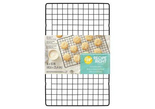 Wilton Recipe Right Non-Stick Cooling Grid -40x25 cm-