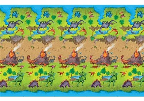 Tafelkleed Dinosaurus 137x213cm