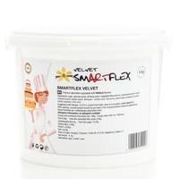 SmArtFlex Velvet Vanille superwit -4kg- emmer