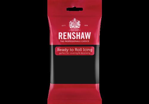 Renshaw pro - zwart 250gr