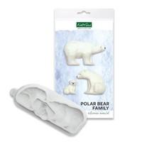 Katy Sue Mal ijsbeer familie