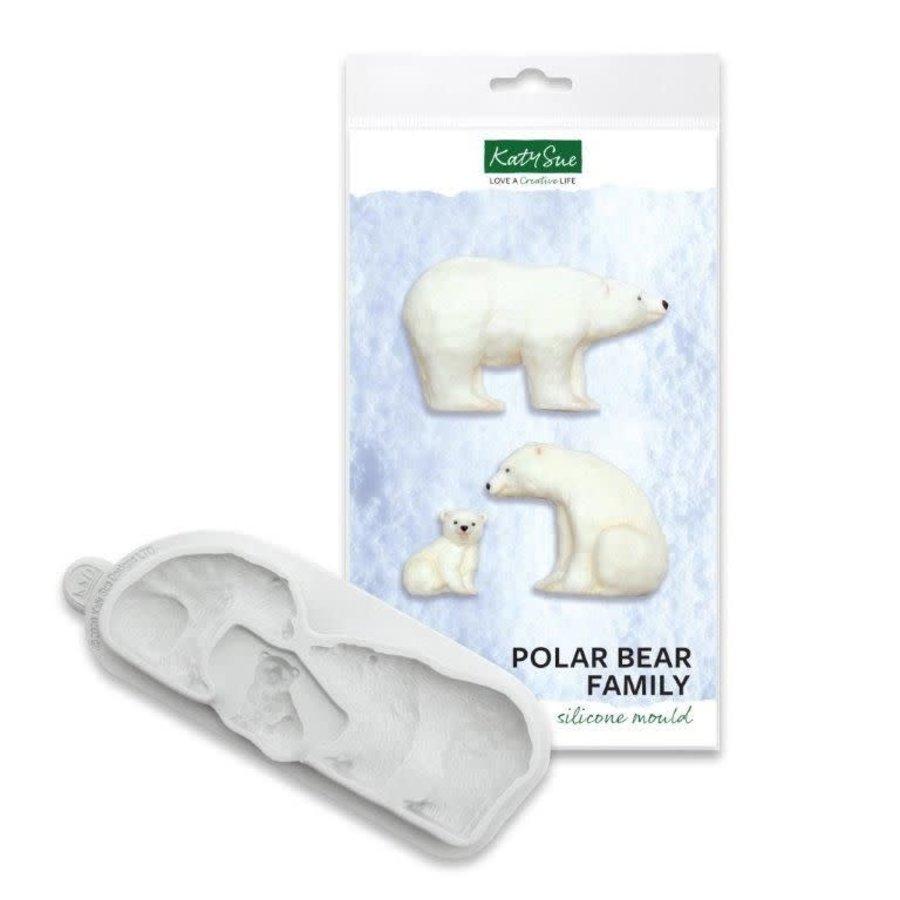 Katy Sue Mal ijsbeer familie-1
