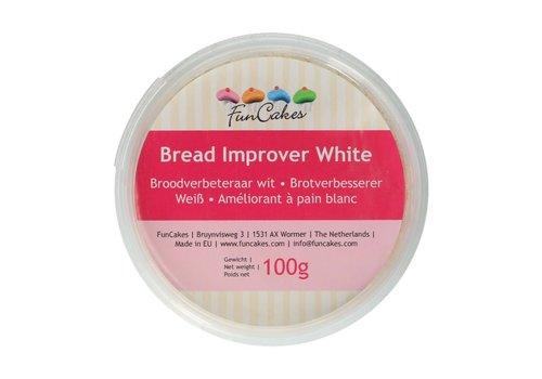FunCakes Broodverbeteraar Wit 100g