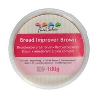 FunCakes Broodverbeteraar Bruin 100g