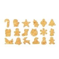 thumb-Emmer kerst koekjesvormen 18st-2