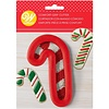 wilton Wilton Comfort Grip Cutter Candy Cane
