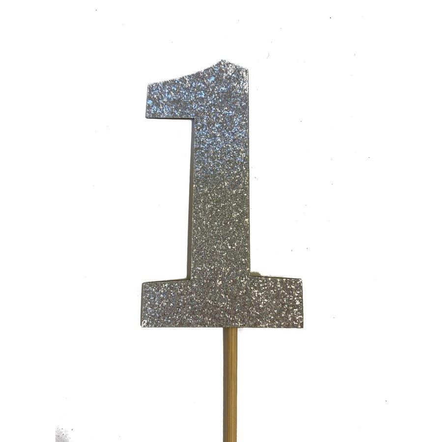 prikker #1 zilver-1