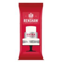 thumb-Renshaw extra fondant  wit 1 kilo-1