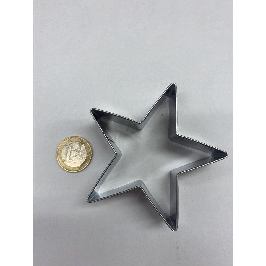 koekjesvorm krst ster-1