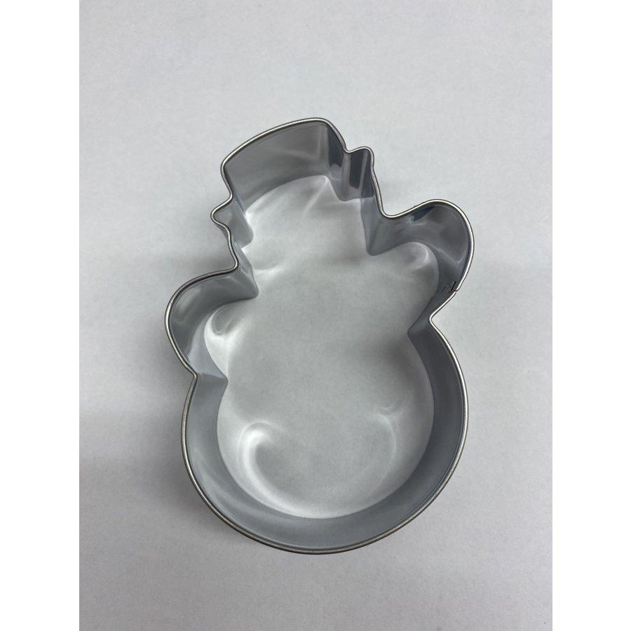 koekjesvorm krst sneeuwman-1