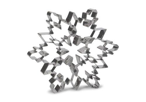 Patisse Koekjes Uitsteker Sneeuwvlok 19cm