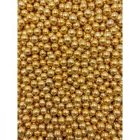 thumb-Crunchy parel goud metallic-2