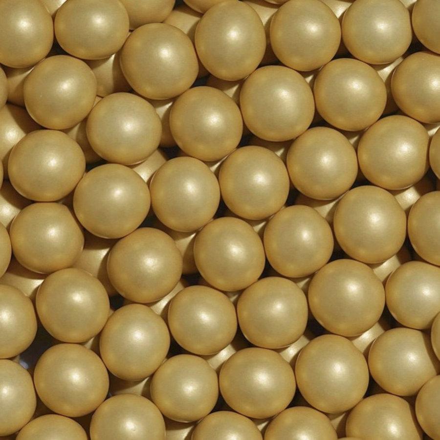 Crunchy parel goud-1