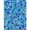 sprinklelicious Bluelicious
